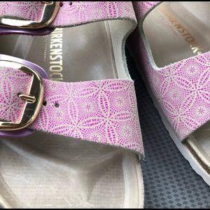 Birkenstock Pink